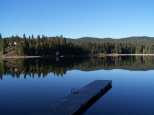 Loon Lake 4H Camp